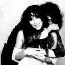 Gene Simmons & Cher