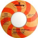 Jerry Butler - Hey, Western Union Man