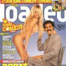 Pamela Anderson - Loaded Magazine [United Kingdom] (June 2007)