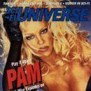 Pamela Anderson - Sci-Fi Universe Magazine [United States] (May 1996)