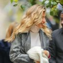 Gisele Bundchen – Out and about in New York City