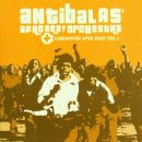 Antibalas Afrobeat Orchestra - Liberation Afrobeat, Volume 1