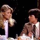 Michael J. Fox and Cindy Fisher