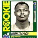 Keith Traylor - 250 x 350