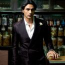 Arjun Rampal - GQ Magazine Pictorial [India] (August 2009) - 454 x 649