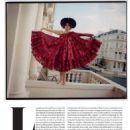 Helena Bonham Carter – Vogue Espana Magazine (October 2019) - 454 x 588