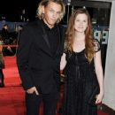 Bonnie Wright and Jamie Campbell-Bower attended the  BFI London Film Festival, October 12, in London - 362 x 600