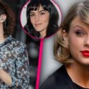 Trouble In Taylor Paradise: Swift's New Love Matt Healy Caught Cheating With Lindsay Lohan's Little Sis
