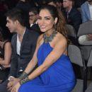 Alejandra Espinoza- Premios Lo Nuestro Awards 2015