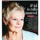 Judi Dench - Gala Magazine Pictorial [Poland] (10 June 2019) - 454 x 642