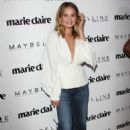 Debby Ryan – Marie Claire Celebrates 'Fresh Faces' Event in LA - 454 x 677