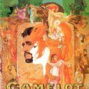 CAMELOT 1980 National Tour Starring Richard Harris - 420 x 630