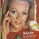 Lynda Day George - TV Guide Magazine Pictorial [United States] (25 May 1974)