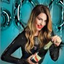 Constantina Evripidou- Beautiful People Magazine [Cyprus] (15 January 2017) (2017) - 454 x 559