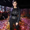 Sofia Carson – Moncler Gamme Rouge: Front Row - Paris Fashion Week Womenswear Fall/Winter 2017/2018 - 454 x 681
