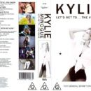 Kylie Minogue - Let's Get To... The Videos