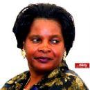 Susan Tsvangirai