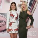 Nikki Sanderson – Missguided Babe Power Perfume Launch in Manchester - 454 x 680