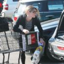Ashley Greene – Shopping for some grocery in Beverly Hills - 454 x 561