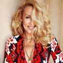 Jerry Hall - Vanity Fair Magazine Pictorial [Spain] (July 2015) - 454 x 606