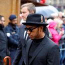 Lewis Hamilton joins Formula 1 legends and Arnold Schwarzenegger for Niki Lauda's funeral