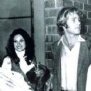 Lana Wood and Ryan O'Neal