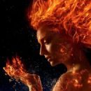 Dark Phoenix (2019) - 454 x 594
