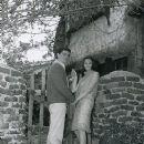 Paula Prentiss and Richard Benjamin