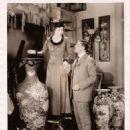 Mannequin - Warner Baxter - 454 x 572