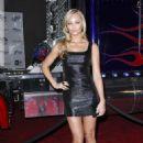 Laura Vandervoort Maxim Hot 100 Party - 454 x 684