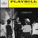 Fiorello! 1959 Original Broadway Cast Starring Tom Bosley - 250 x 351