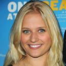 Carly Schroeder - The One Peace At A Time Premiere 10/21/2007