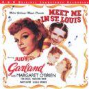 Meet Me in St. Louis 1944 MGM Film Musical Starring Judy Garland - 454 x 454