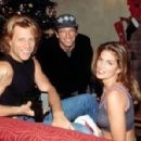 Jon Bon Jovi & Cindy Crawford