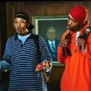 Redman and Method Man in Universal's How High - 2001