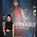 Aislinn Derbez- Premiere of Netflix's 'Ingobernable' - Arrivals - 343 x 600