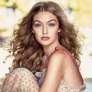 Gigi Hadid - Allure Magazine Pictorial [United States] (December 2016)