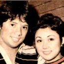 Jay Ilagan and Vilma Santos