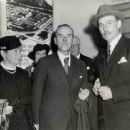 Thomas Mann and Katia Pringsheim