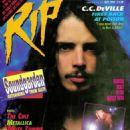 Chris Cornell - 454 x 620