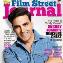 Akshay Kumar - The Film Street Journal Magazine Pictorial [India] (June 2013)