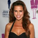 Rosa Blasi - 'What A Pair! 7', The Seventh Annual Celebrity Concert Benefiting The John Wayne Cancer Institute At The Broad Stage On September 26, 2009 In Santa Monica, California