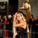 """Julia Stegner - """"Bambi 2009"""" In Potsdam - 26.11.2009"""