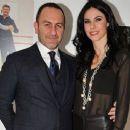 Defne Samyeli and Emre Alkin  -  Publicity