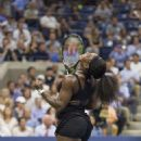 Serena Williams 2015 Us Open In Ny