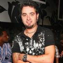 Chris Kirkpatrick - 361 x 538