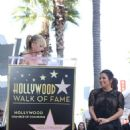 Anna Faris – Eva Longoria Hollywood Walk Of Fame Ceremony in Beverly Hills - 454 x 681