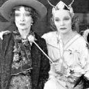 Estelle Winwood and Tallulah Bankhead - 454 x 1028