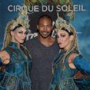 Cirque Du Soleil Amaluna Atlanta Premiere Night - 454 x 323