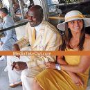 Michael Jordan and Yvette Prieto - 454 x 380